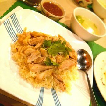 King Of Thai Noodles and Rice in Uptown