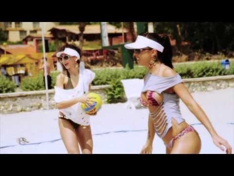"Andreea Banica ""Love In Brasil"" (Official Video) - YouTube"