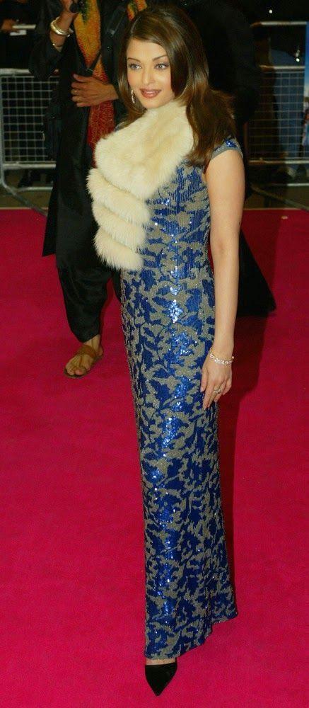 10 Times Aishwarya Rai Bachchan Proved That She Is A Fashion Disaster #BollywoodLadiesFashion