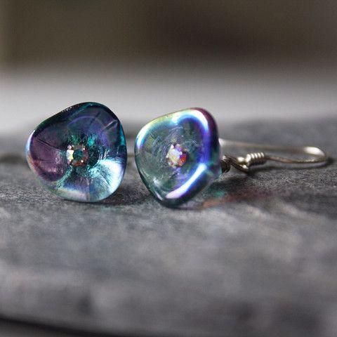Bluebell Earrings £8.00