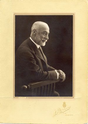 Enrique López Sancho (1862-1945) http://www.historiadelamedicina.org/lopez_sancho.html