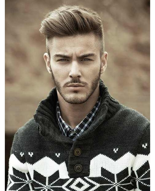 Awesome 1000 Images About Men39S Cuts On Pinterest Men39S Haircuts Short Hairstyles For Black Women Fulllsitofus