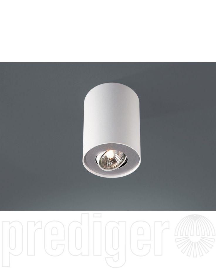 Philips myLiving Pillar Deckenleuchte 56330 31 16 Es werde Licht
