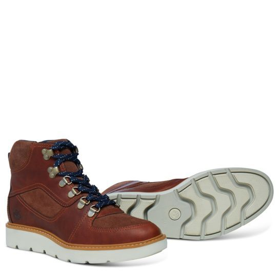 Shop Women's Kenniston Hiker Boot today at Timberland. The official Timberland online store. Free delivery & free returns.
