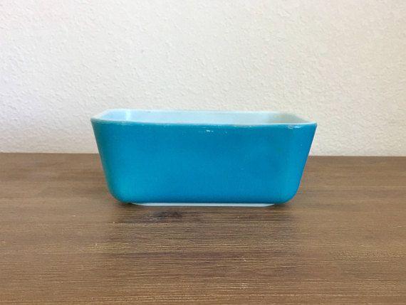 Vintage Blue Pyrex 502 Refrigerator Dish; Primary Blue Pyrex; Pyrex 502-B; Vintage Pyrex; Pyrex Casserole Dish; Blue Pyrex #VintagePyrexDish #PrimaryBluePyrex #RefrigeratorDish #Pyrex502B #BluePyrex #VintagePyrex #PyrexDish #PyrexBlue502 #PyrexCasseroleDish #Pyrex502