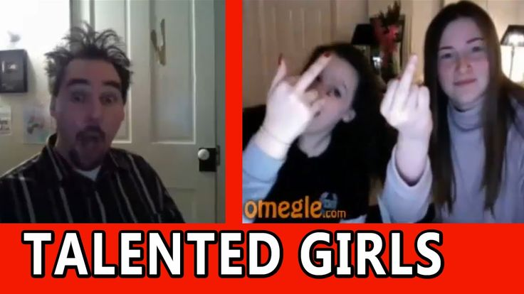 OMEGLE'S GOT TALENT #1 - OMEGLE GIRLS & FURRIES HAVE NO TALENT? (Omegle ...