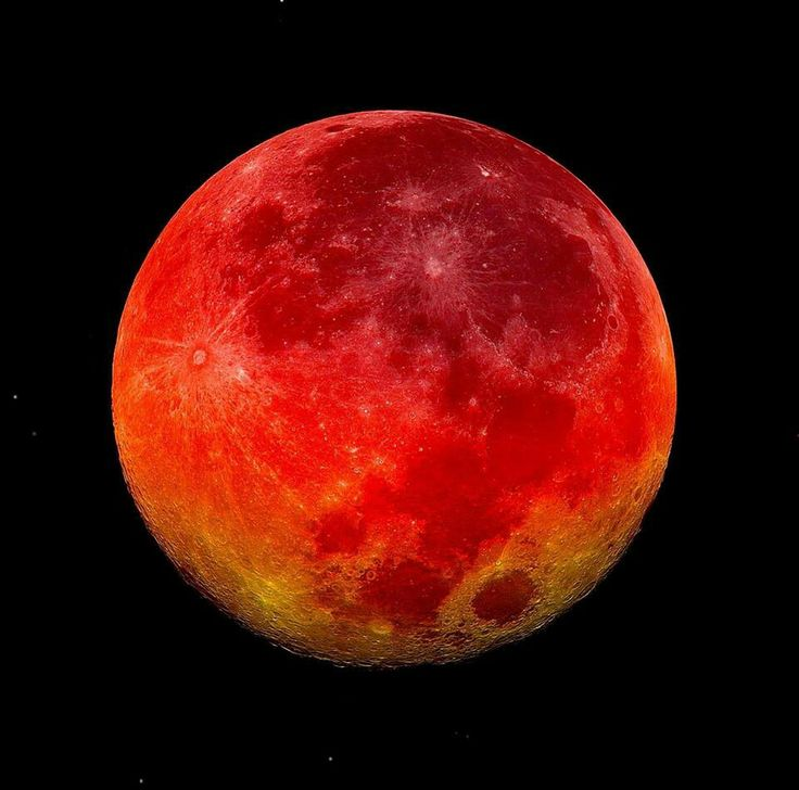 nasa blood moon calendar - photo #48