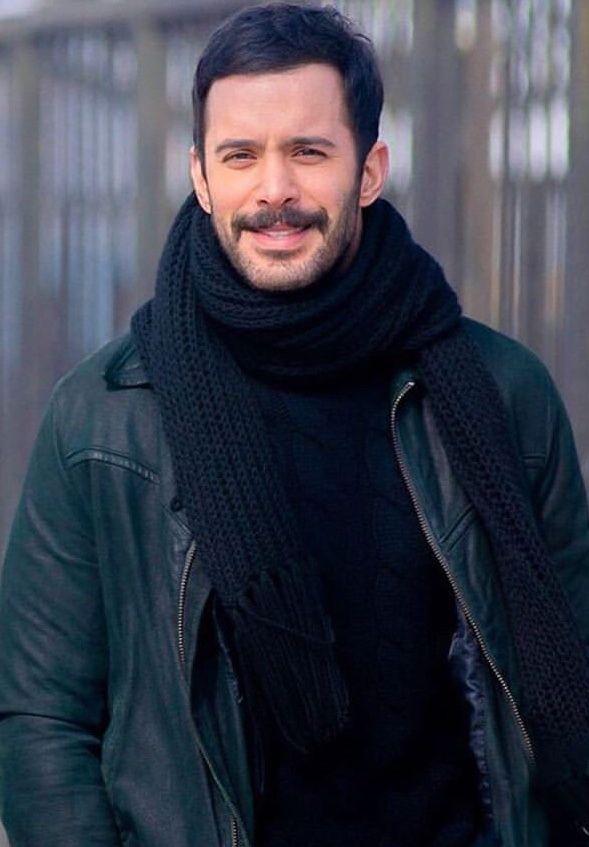 Baris Arduc - love the TURKISH TV series KUZGUN, 2019