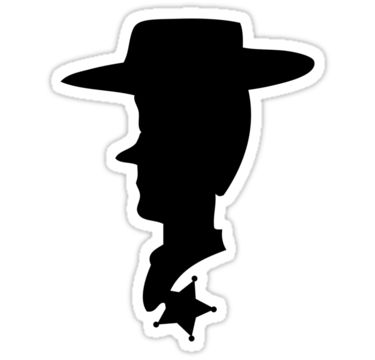 woody silhouette - Google Search