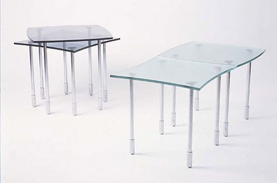Quad and Vector Tables, 1994.