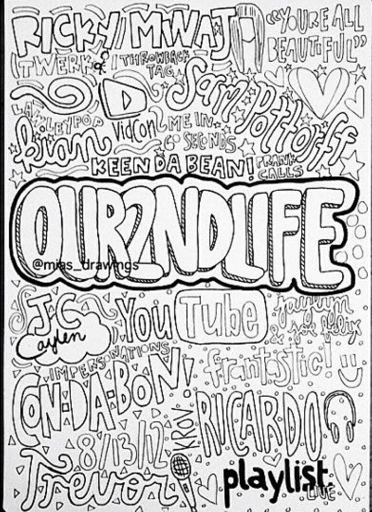 o2l coloring pages - photo #3