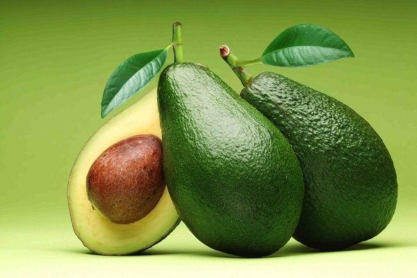 Super Skin Foods - Avocado