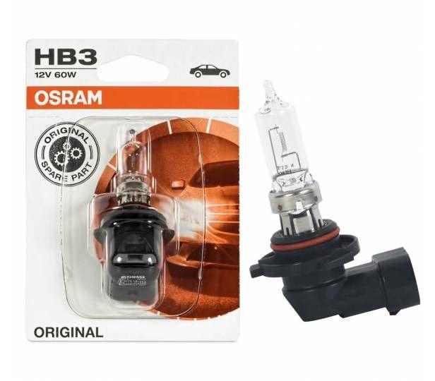 Osram Original Line 12v Hb3 9005 01b Autolampen 10 23 Osram Lampe Autos