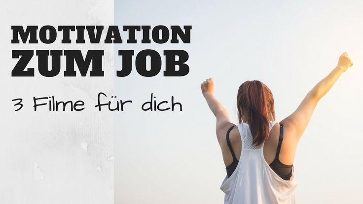 3 Filme für deine Motivation, einen guten Job zu machen-hart zu arbeiten - YouTube