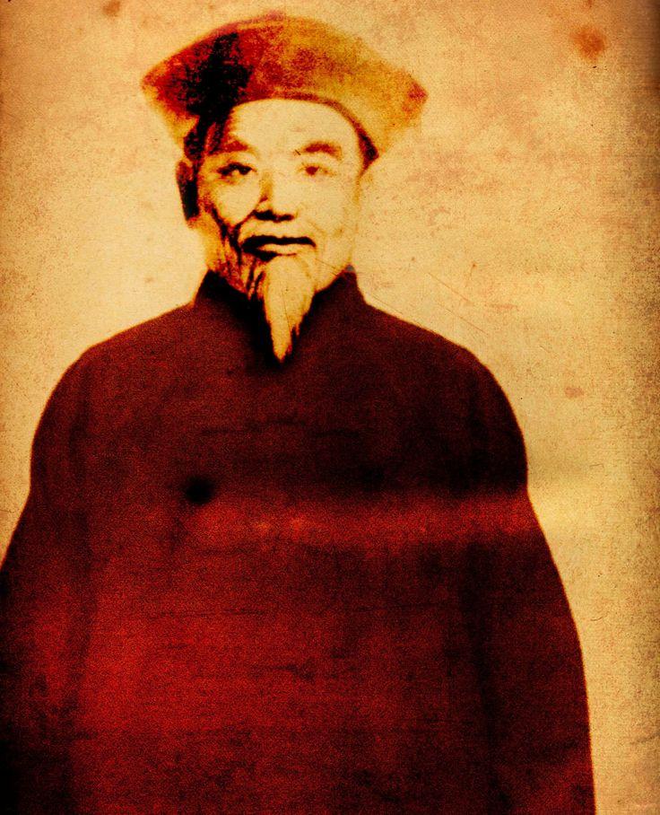 Wu Yuxiang (1812-1880)