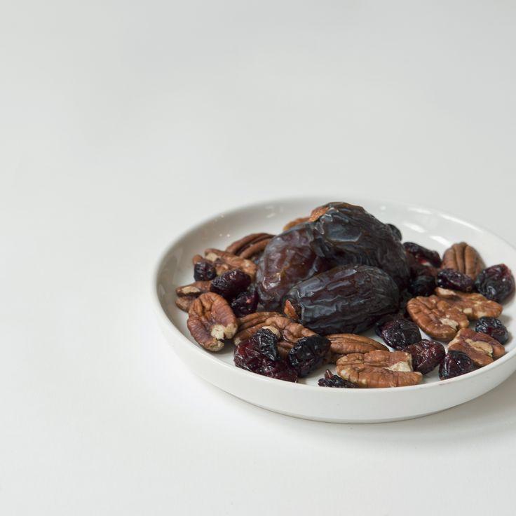 healthy snack // by Wij Zijn Kees // www.ilovesla.com
