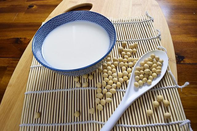 15 Benefits and 15 Side Effects of Soy Beans - Jen Reviews