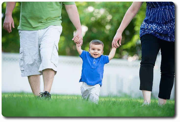 Prevenir accidentes en niños de 1 y 2 años