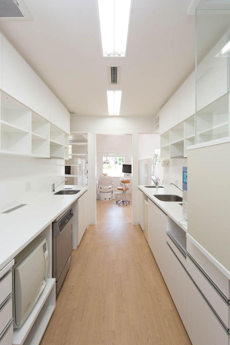 Gallery of Yokoi Dental Clinic / iks design + msd-office - 13
