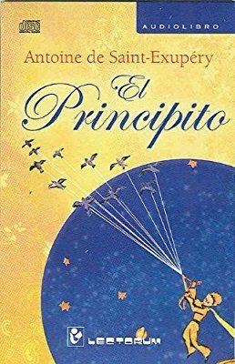 El Principito CD de audio – Audiolibro, may 2009