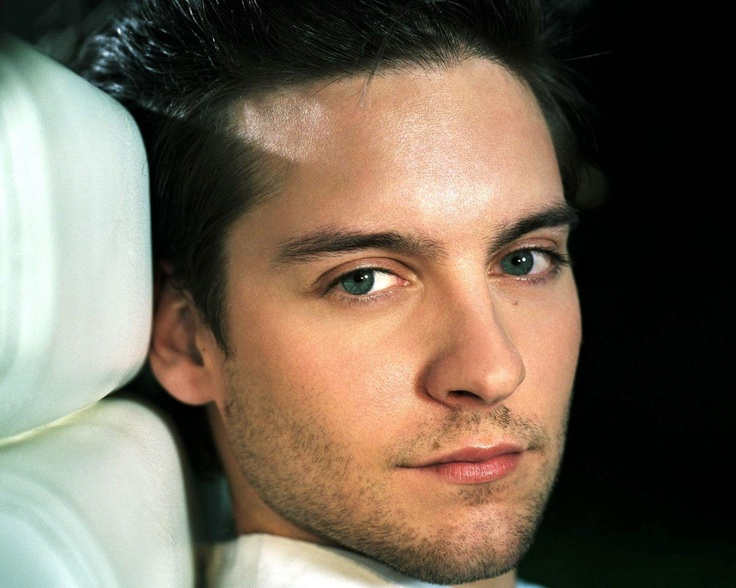 83 best images about T... Tobey Maguire Facebook