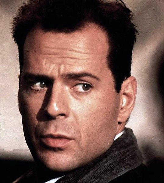 A Good Day To Die Hard: 15 Fun Facts About Bruce Willis