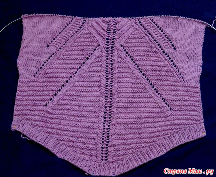 Он-лайн по ZARAзительному пуловеру!