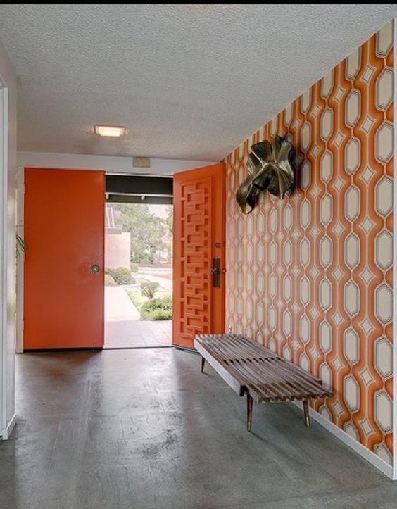 25 Midcentury Exterior Design Ideas: 25+ Best Ideas About Atomic Ranch On Pinterest