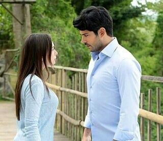 Kemal and Nihan  #karasevda