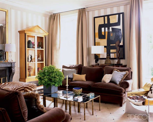 Elle Decor Living Rooms Image Review