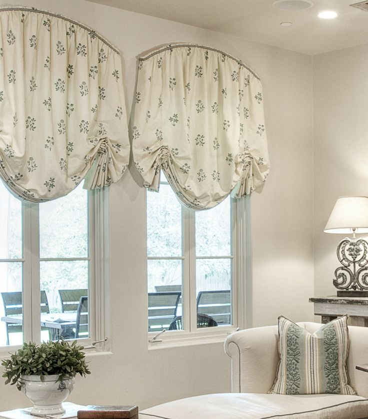 Window Treatments For Picture Windows: 17 Best Ideas About Arch Window Treatments On Pinterest