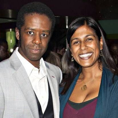 Top 5 Black & South Asian Celebrity Couples