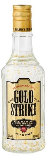 Goldstrike Cinnamon Schnapps Liqueur