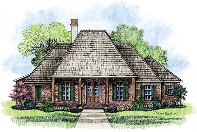 madden home design french country house plans acadian house plans see