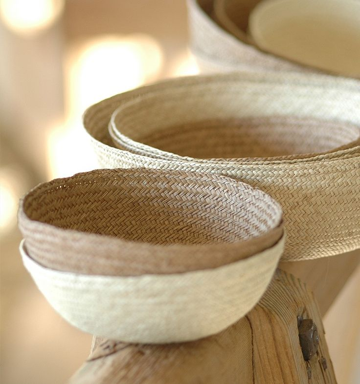 Baskets