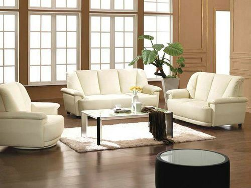 88 best Leather Sofas images on Pinterest | Living room ideas ...