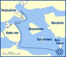 Vasa (Schiff) – Wikipedia