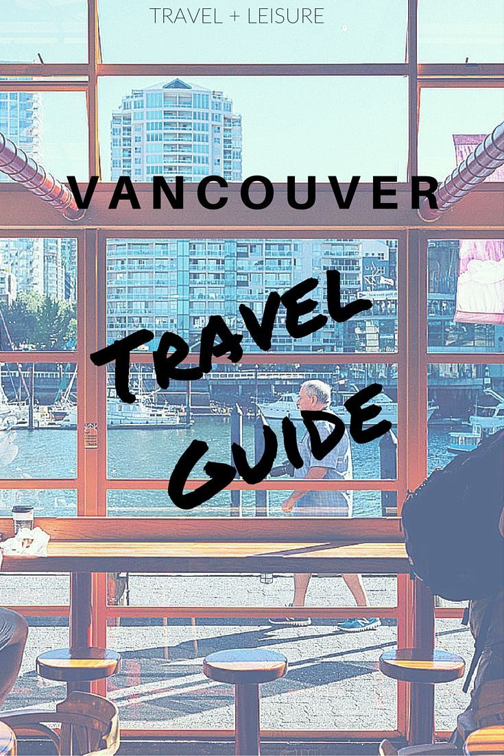 Vancouver is a classic Pacific Northwest city: liberal, diverse, cultured, and surrounded by spectacular natural beauty. Read on for restaurant and hotel recommendations, as well as things to do.