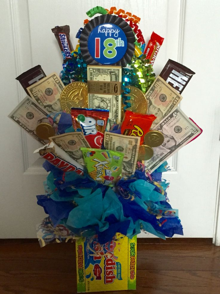 Birthday gifts for teens (With images) 18th birthday