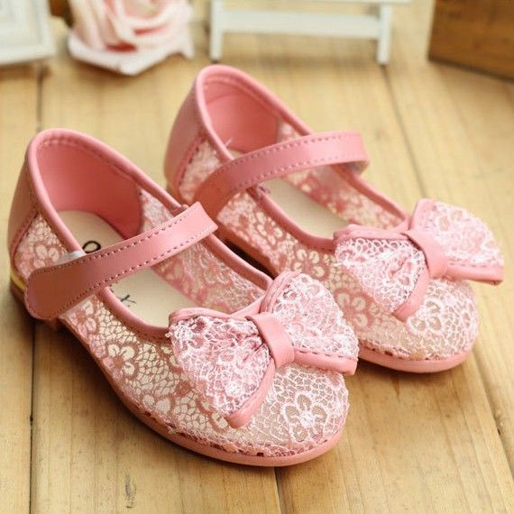 Barnskor - Beauty Princess Shoes Flat Sneakers For Girls Rivets leather Dance Shoes Kids 2014 New Children Shoes - Hos www.shoelovers.se