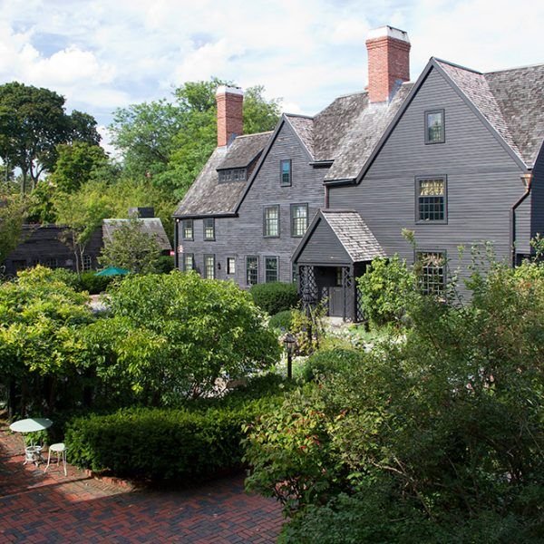Abandoned Houses In Plymouth Ma: 17 Best House Of Seven Gables In Salem Mass. Images On