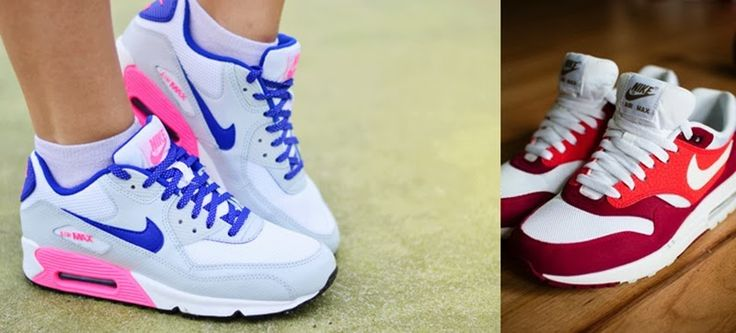 Honorata HONEY Skarbek Official Blog: Wygraj buty NIKE AIR MAX