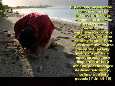 A  HABLANDO CON DIOS -  Dr. Ernesto Contreras (SERIE LA ORACION)