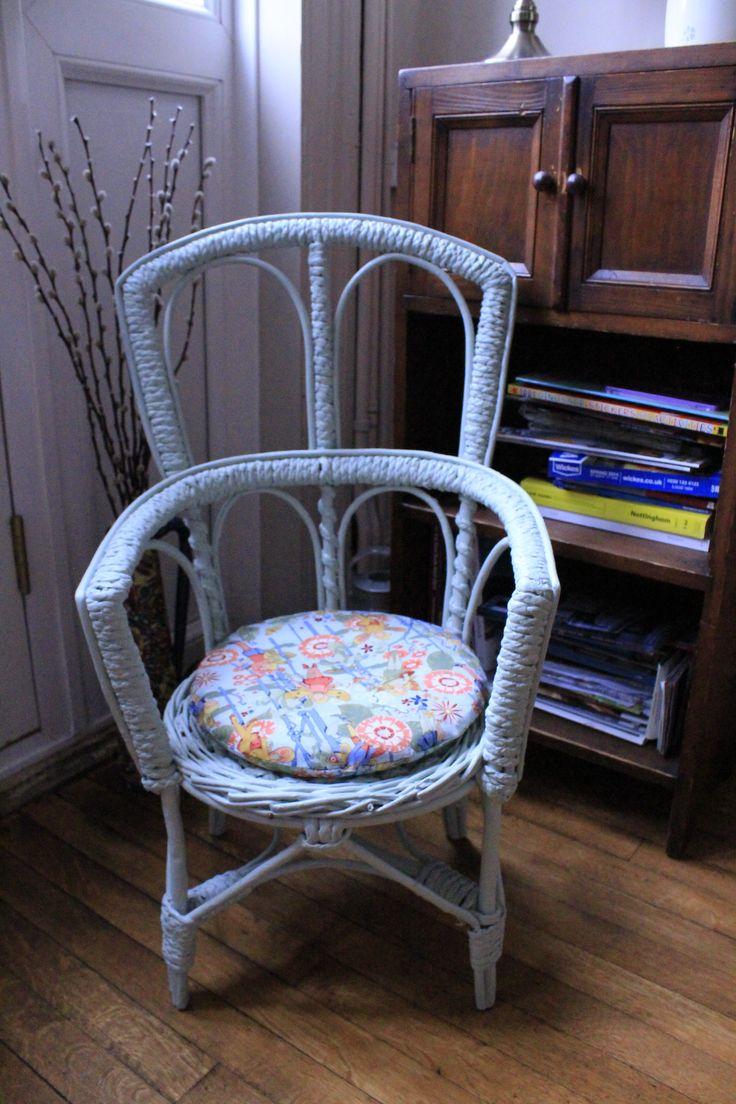 Vintage Chair.