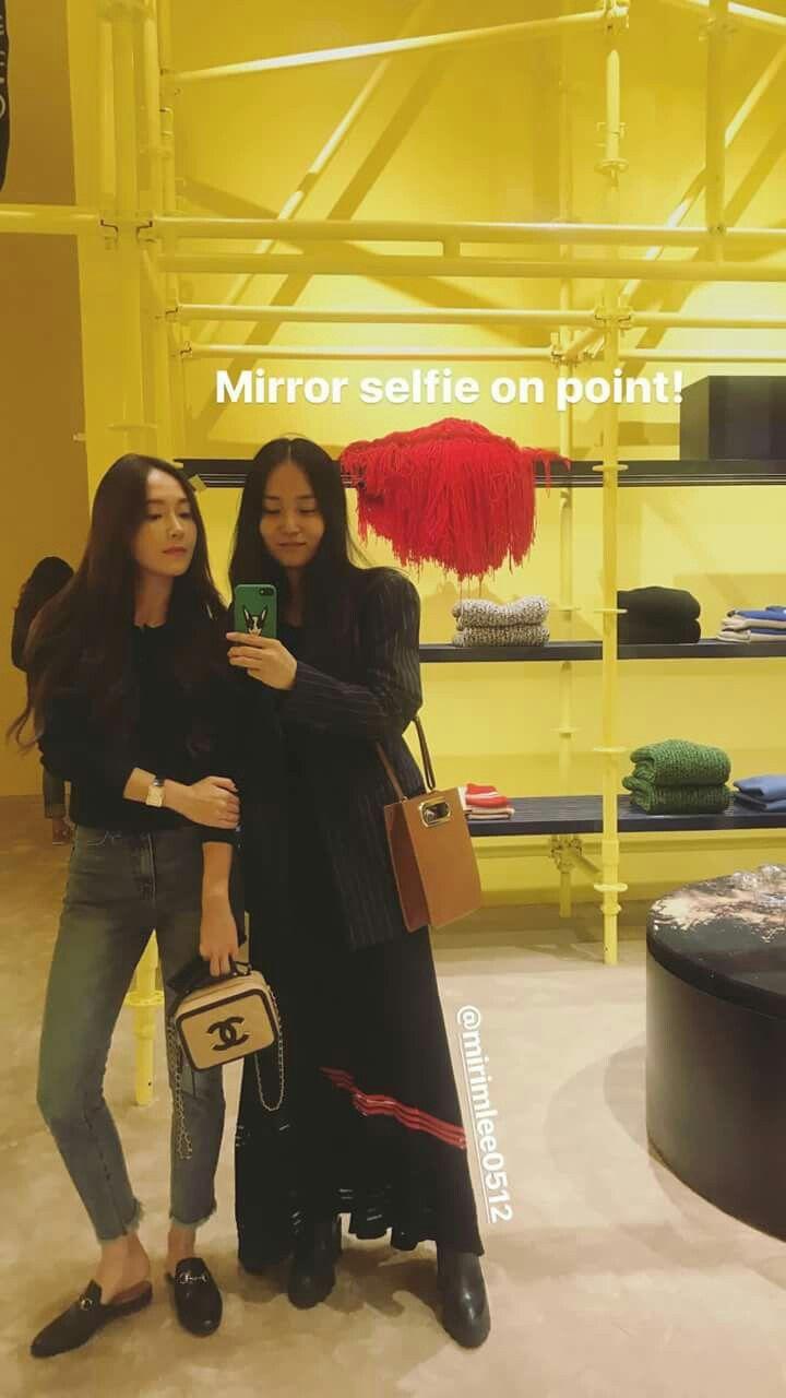 [JESSTAGRAM] 170907 Jessica updated Instagram Story