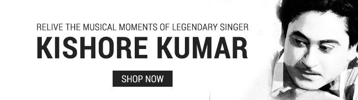 Birthday Special - Buy Kishore Kumar Superhit Songs CD Online #KishoreKumar #Songs #Albums #Audio #KishoreKumarSongs