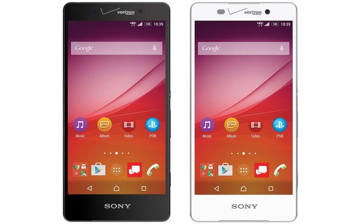 Verizon Sony Xperia Z4v, Z3+ & Z4 Finally Released, Available To Try On Stores