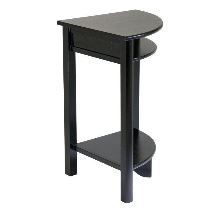 Best 25+ Corner accent table ideas on Pinterest | Small corner ...