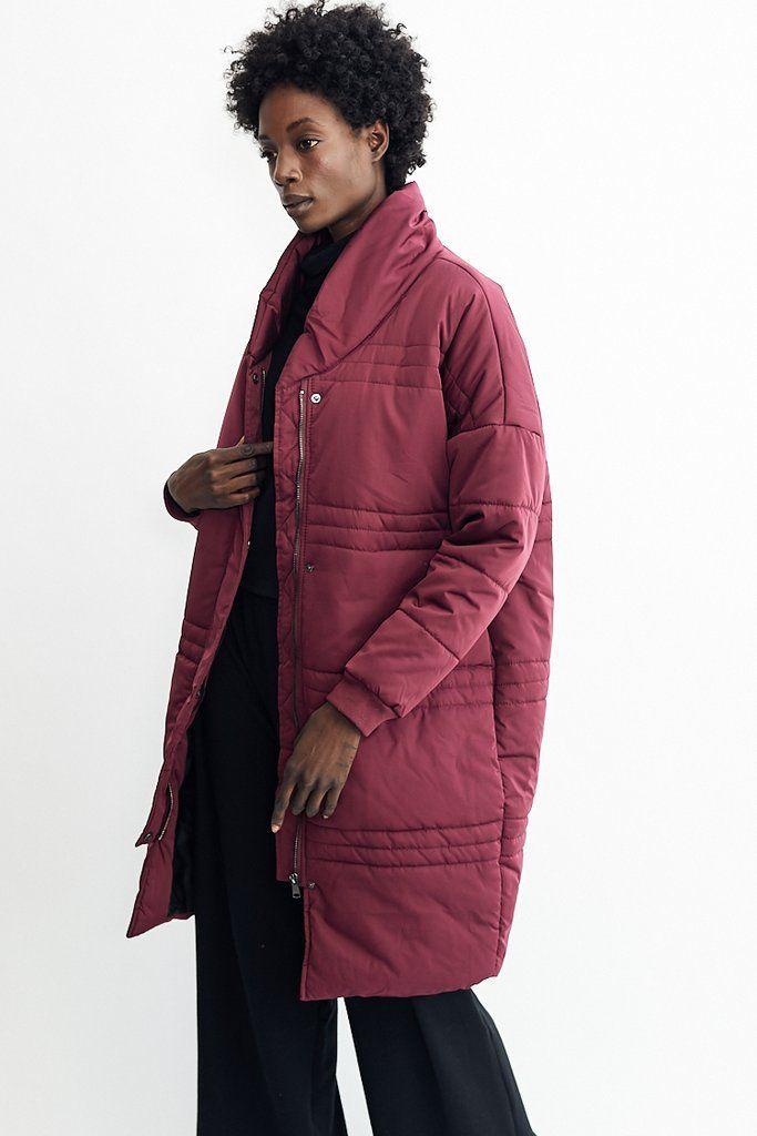 7906281c3 Nublu Puffer Jacket | Shop Parc | Puffer jackets, Jackets, Winter ...