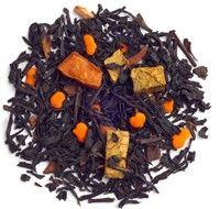 Black- Pumpkin Chai: Teas Time, David Teas, Davidstea Pumpkin, Pumpkin Chai, Chai Black, Pumpkin Candy, Chai Teas, Black Teas, Autumn Treats